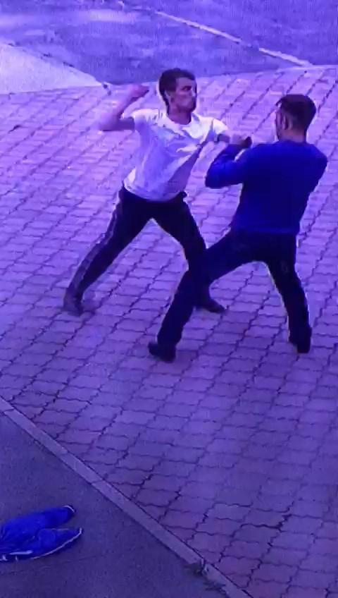 подозреваемый в грабеже (2)